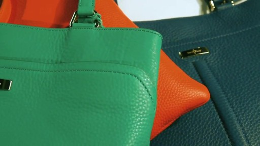 Cole Haan Village Collection - image 3 from the video