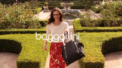 baggallini - order is beautiful - image 1 from the video