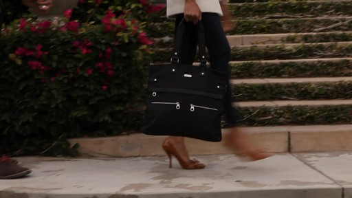 baggallini - order is beautiful - image 2 from the video