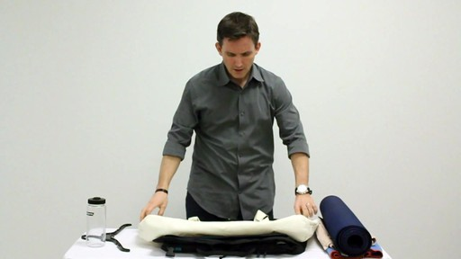 Skooba Design - Hotdog Yoga Rollpack  - image 1 from the video