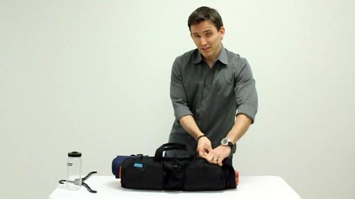 Skooba Design - Hotdog Yoga Rollpack  - image 7 from the video