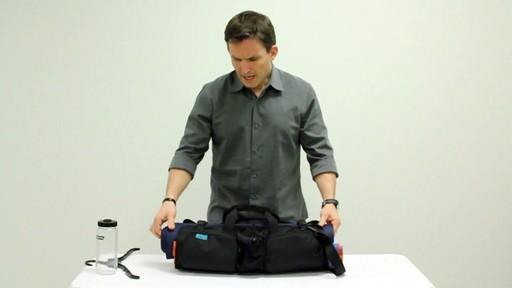 Skooba Design - Hotdog Yoga Rollpack  - image 9 from the video