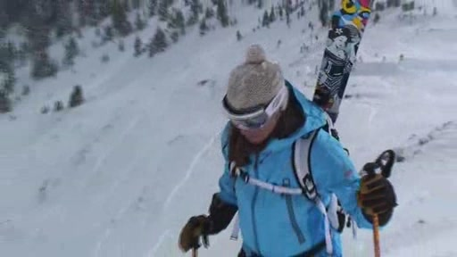 The North Face Chugach Pack - image 4 from the video