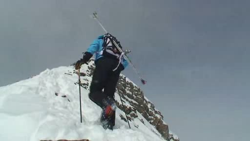 The North Face Chugach Pack - image 9 from the video