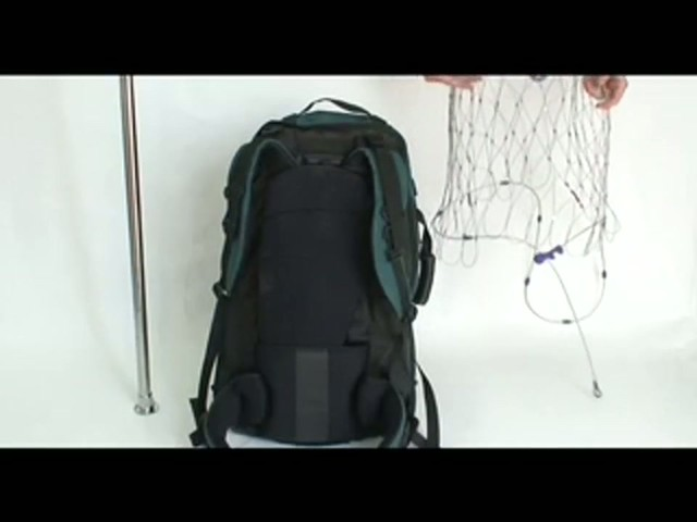 PacSafe Bag Protector Product Demo - image 1 from the video