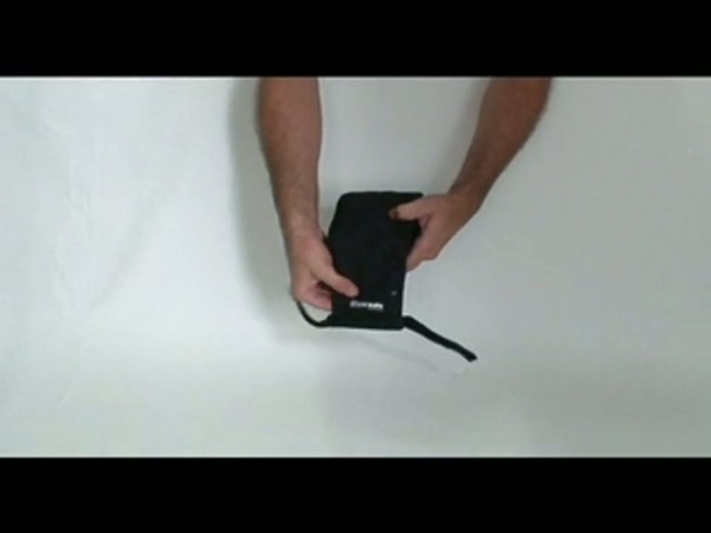 PacSafe Bag Protector Product Demo - image 8 from the video