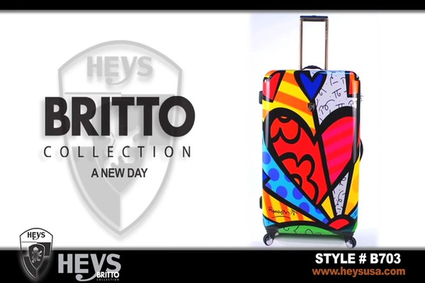 Heys Britto Collection A New Day - image 1 from the video