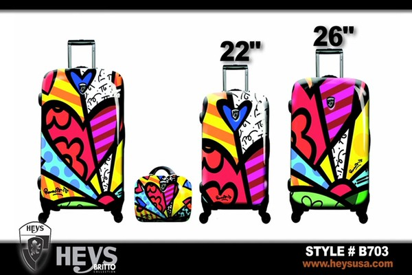 Heys Britto Collection A New Day - image 8 from the video