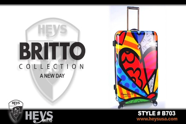 d9e656296051 Heys Britto Collection A New Day
