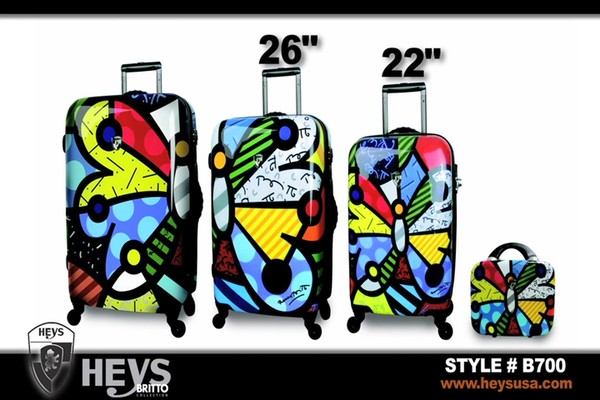 Heys Britto Collection Butterfly - image 8 from the video
