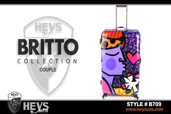 Heys Britto Collection Couple - image 1 from the video