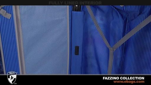 Fazzino by Heys USA London Lights - image 7 from the video