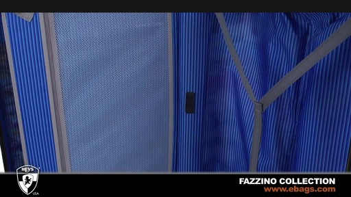 Fazzino by Heys USA New York Wind Beneath Our Wings - image 7 from the video