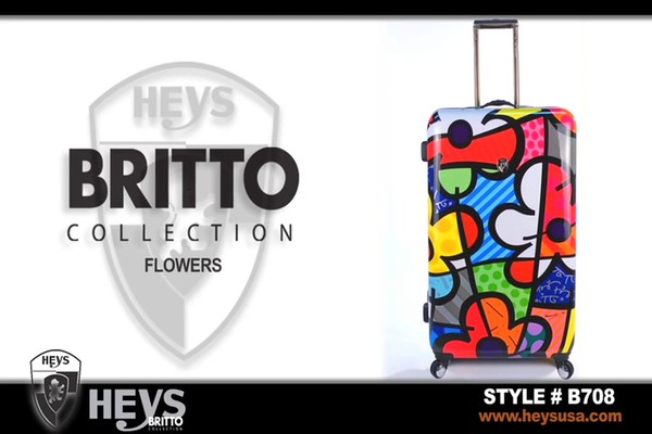 Heys Britto Collection Flowers - image 1 from the video