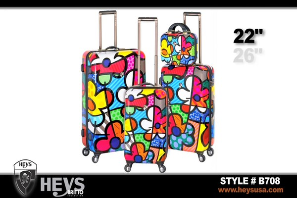 Heys Britto Collection Flowers - image 8 from the video