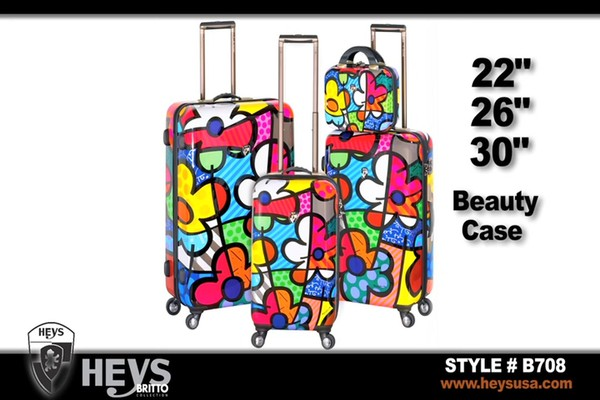 Heys Britto Collection Flowers - image 9 from the video