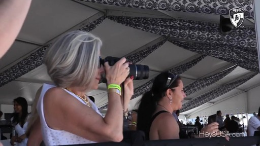 Heys USA Miami Polo - image 3 from the video