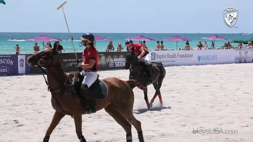 Heys USA Miami Polo - image 9 from the video