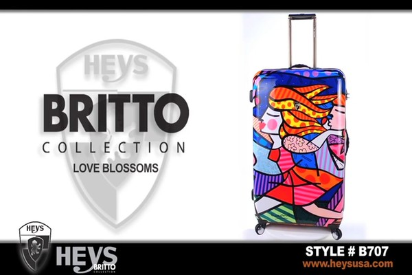 Heys Britto Collection Love Blossoms - image 1 from the video
