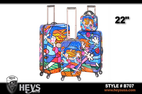 Heys Britto Collection Love Blossoms - image 8 from the video