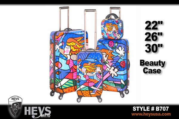 Heys Britto Collection Love Blossoms - image 9 from the video