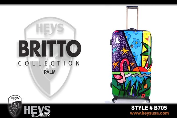 Heys Britto Collection Palm - image 1 from the video