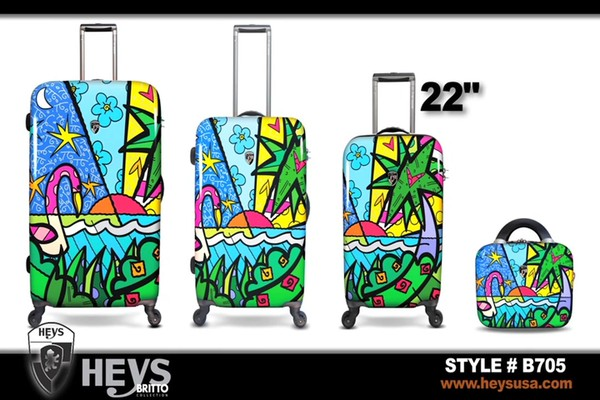 Heys Britto Collection Palm - image 8 from the video