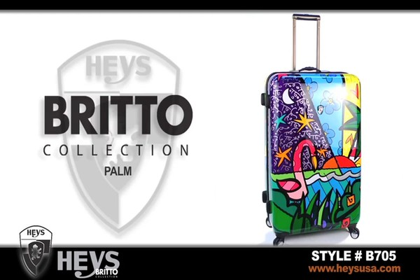 Heys Britto Collection Palm - image 9 from the video