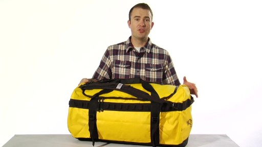 The North Face Base Camp Duffel - image 3 from the video