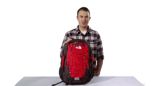 The North Face Borealis - image 1 from the video