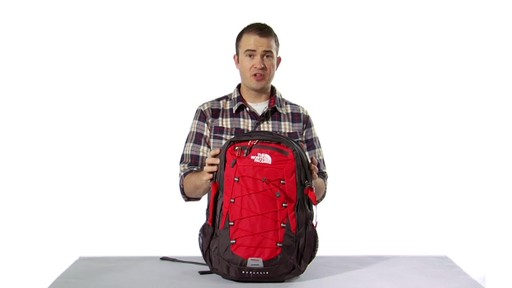 The North Face Borealis - image 10 from the video