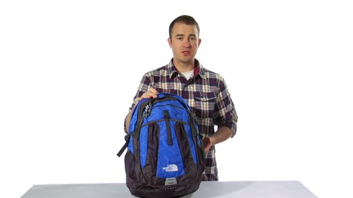 The North Face Recon - image 10 from the video