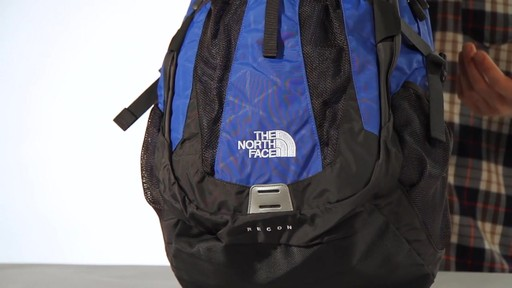 The North Face Recon - image 7 from the video