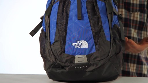 The North Face Recon - image 8 from the video