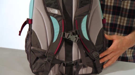 The North Face Recon Women's - image 9 from the video