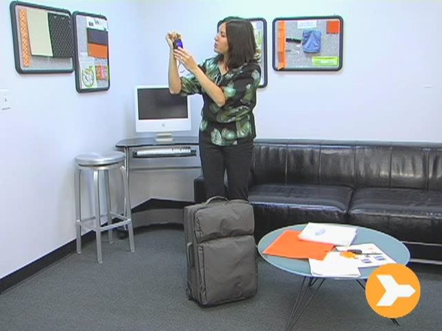 ETA Digital Luggage Scale Demo - image 4 from the video