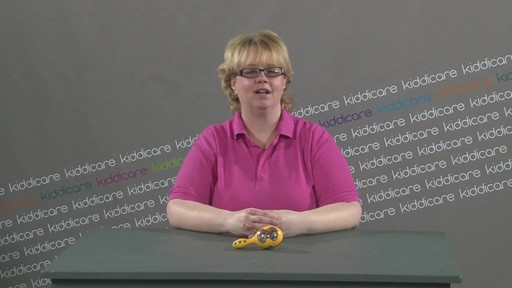Tolo Classic Maraca - Kiddicare - image 4 from the video