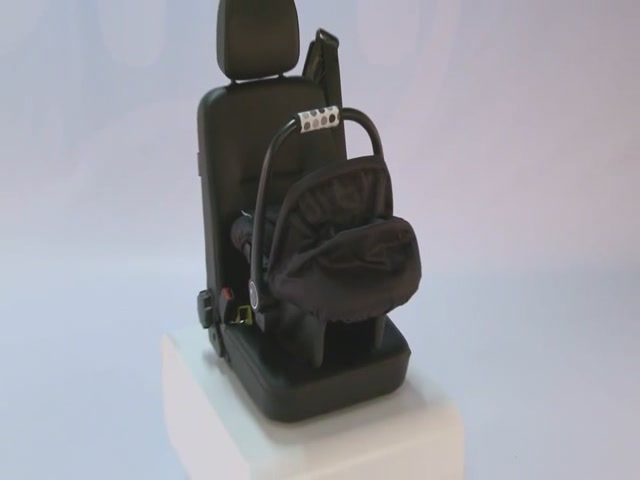 Baby Weavers Verso Complete Travel System Product Features  - image 1 from the video