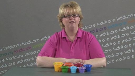 Tolo Rainbow Stackers - Kiddicare - image 9 from the video