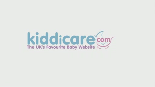 Bambino Mio Wet Nappy Bag - Kiddicare - image 10 from the video