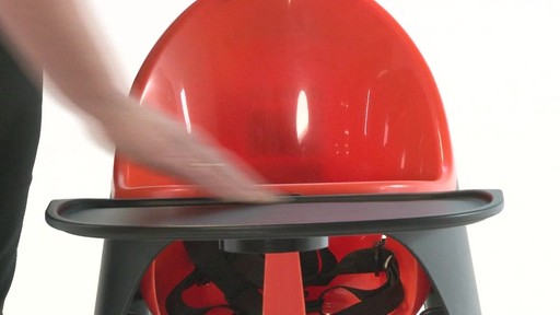 Cosatto Hiccup Highchair - Kiddicare - image 6 from the video