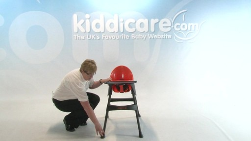 Cosatto Hiccup Highchair - Kiddicare - image 7 from the video
