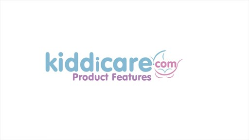 Britax Baby Safe Car Seat -Kiddicare - image 1 from the video