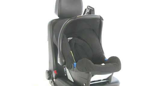 Britax Baby Safe Car Seat -Kiddicare - image 2 from the video