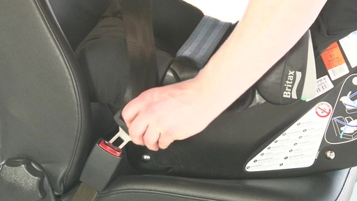 Britax Baby Safe Car Seat -Kiddicare - image 9 from the video