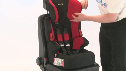 Kiddicare.com Traffic SP Car Seat - Kiddicare - image 1 from the video