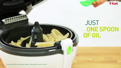 this compact size traditional deep fryer with capacity
