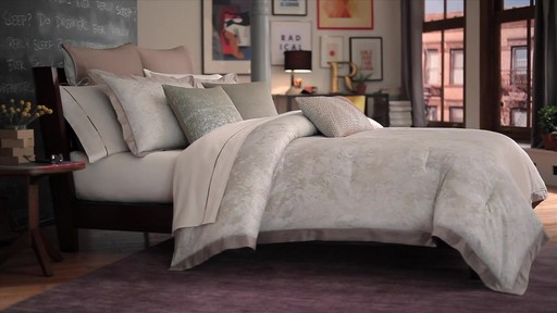 Kenneth Cole Reaction Home Python Bedding Bed Bath