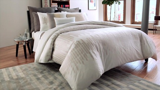Kenneth Cole Reaction Home Frost Bedding Bed Bath