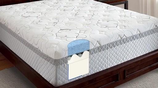 Costco Novaform Memory Foam Mattress Toppers